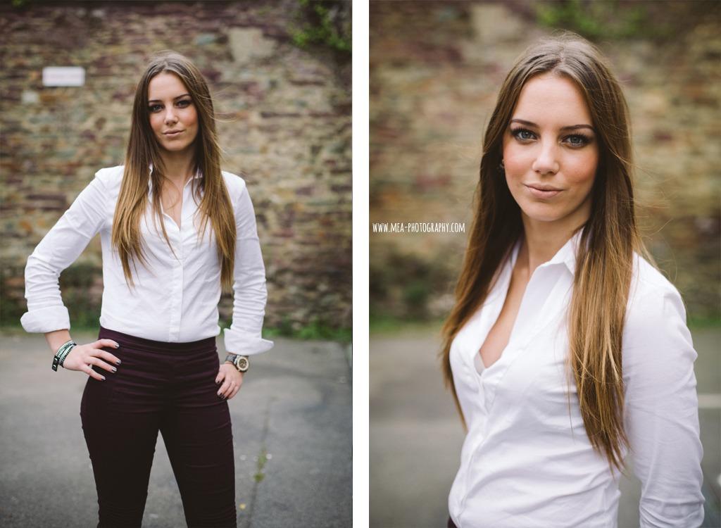 Portraits {Amélie}
