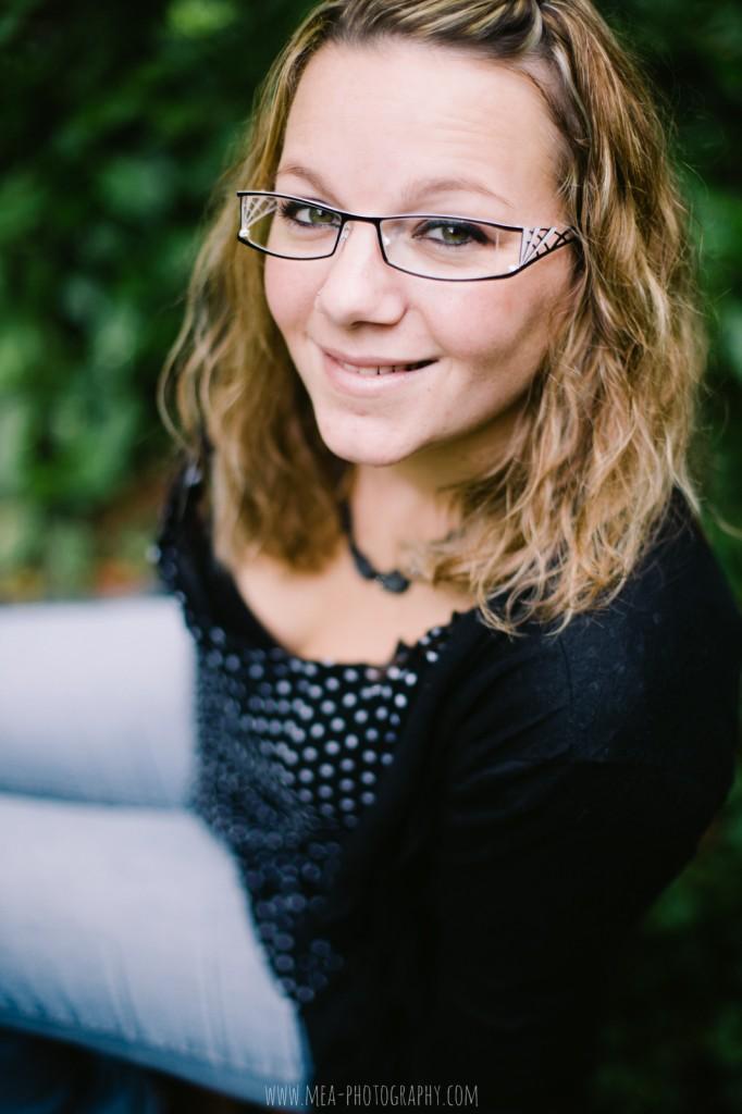 Portraits {Sarah}