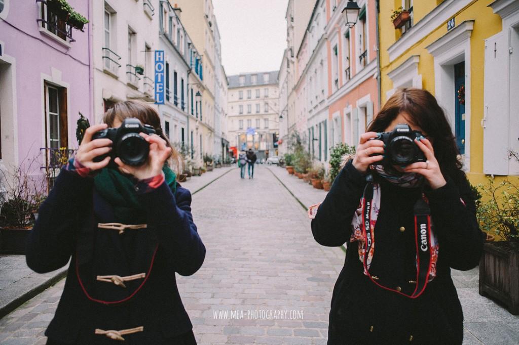 ♡ Inspire Me Paris ♡