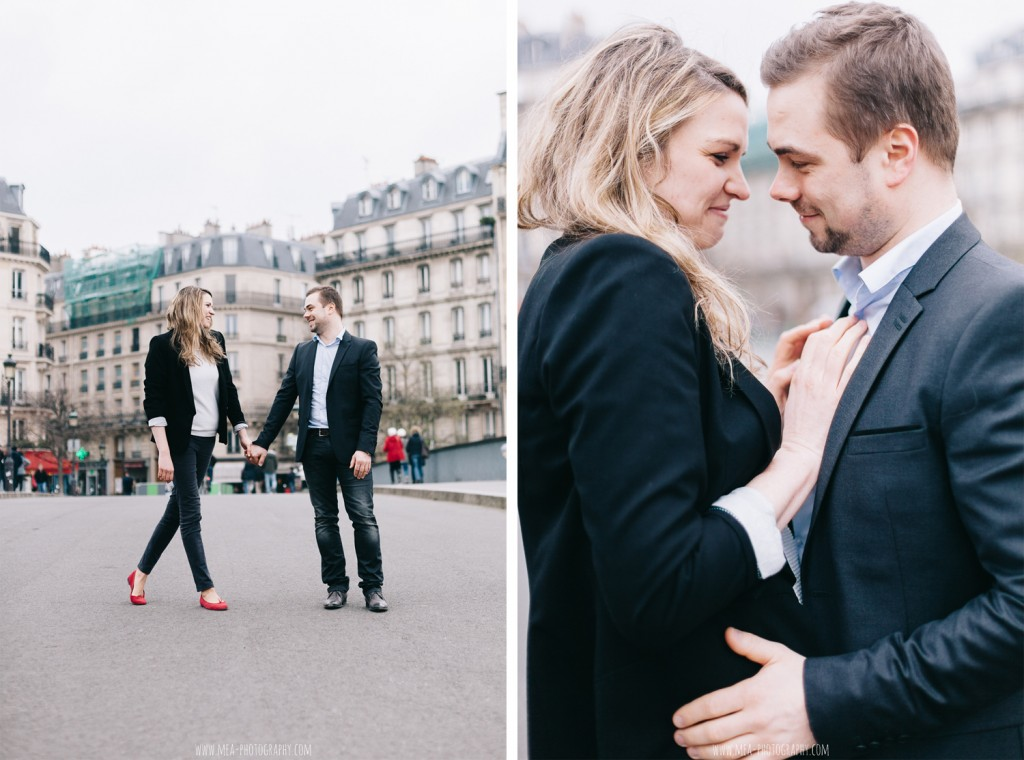 Séance engagement à Paris {C+G}