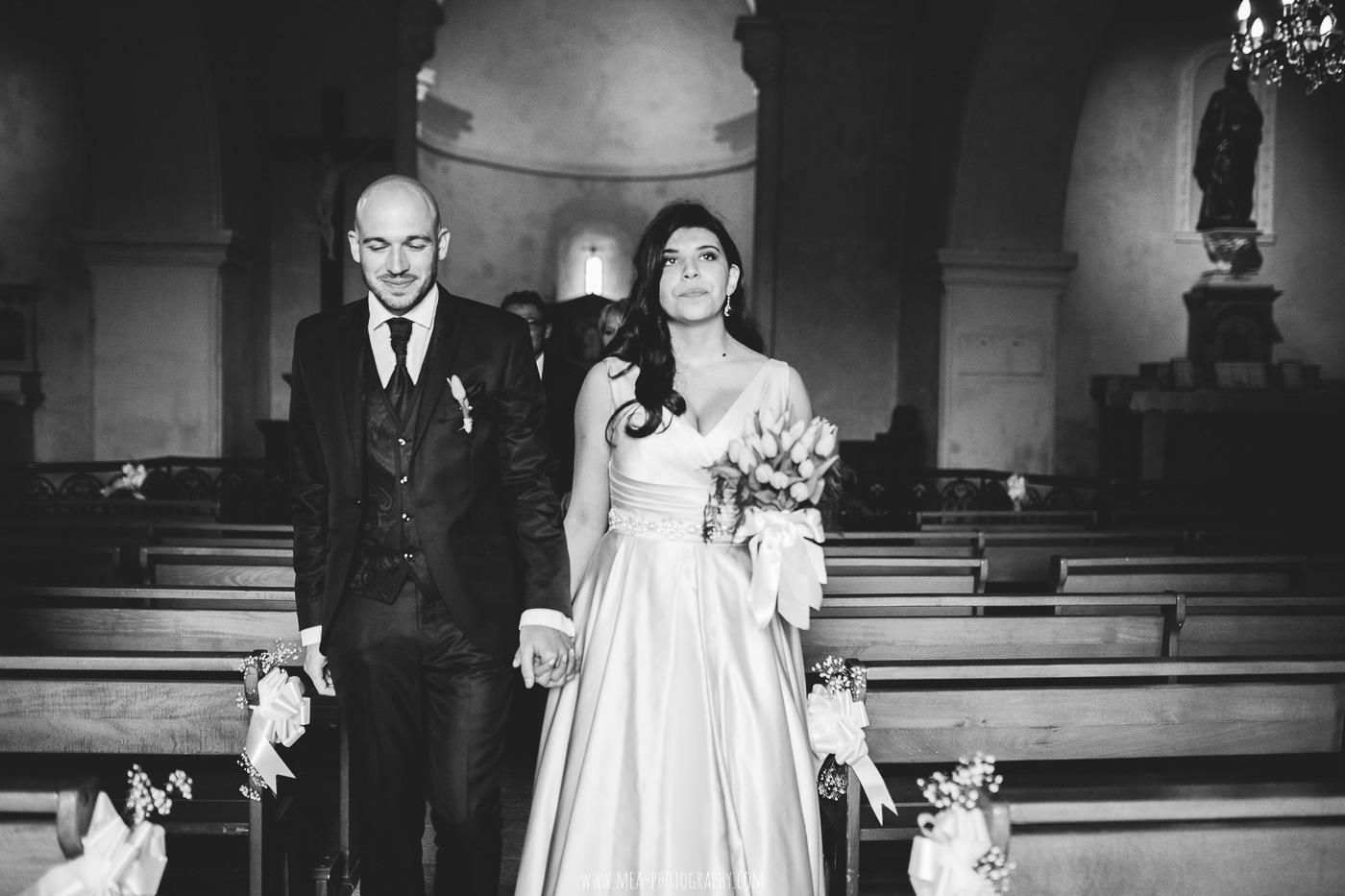 Mariage à Saint Emilion {Grégory & Mariana} - Méa Photography