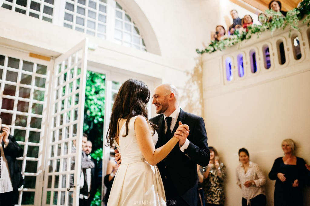 Mariage à Saint Emilion {Grégory & Mariana}