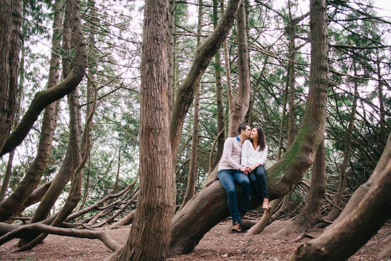 Photos de couple, séances engagement Méa Photography Photographe à Rennes  04
