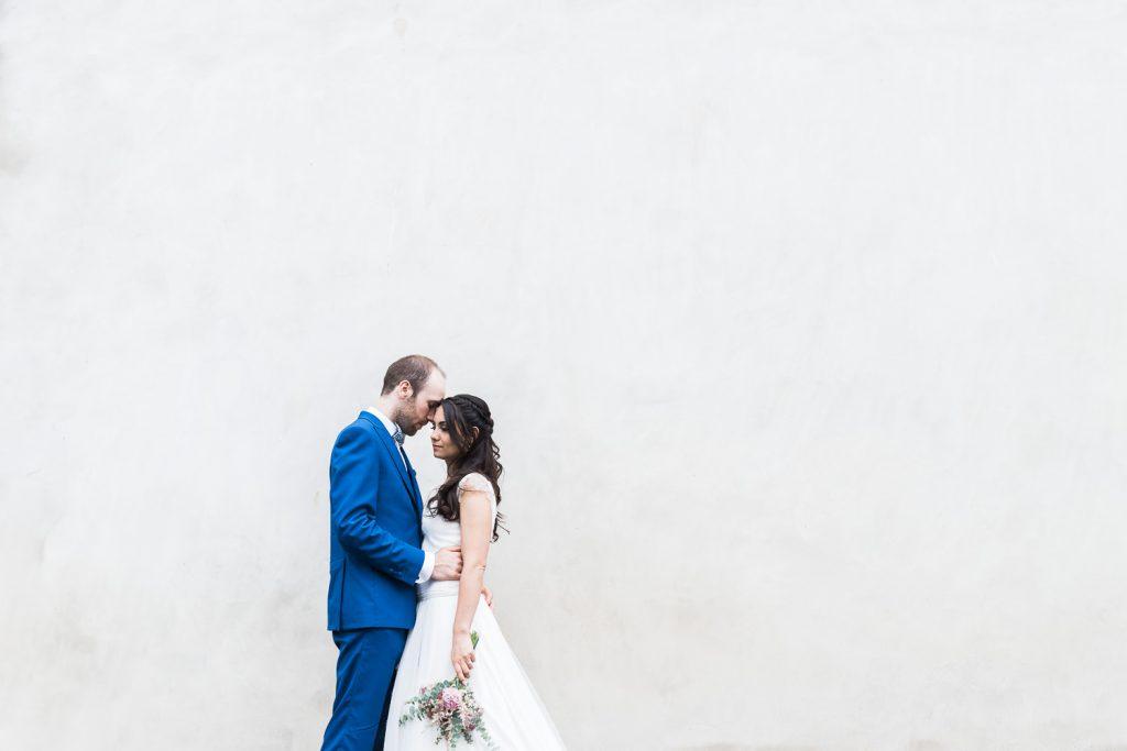 Un mariage vintage au manoir de Kerhuel dans le Finistère {E+D}