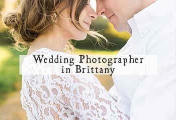 Brittany Destination Wedding Photography